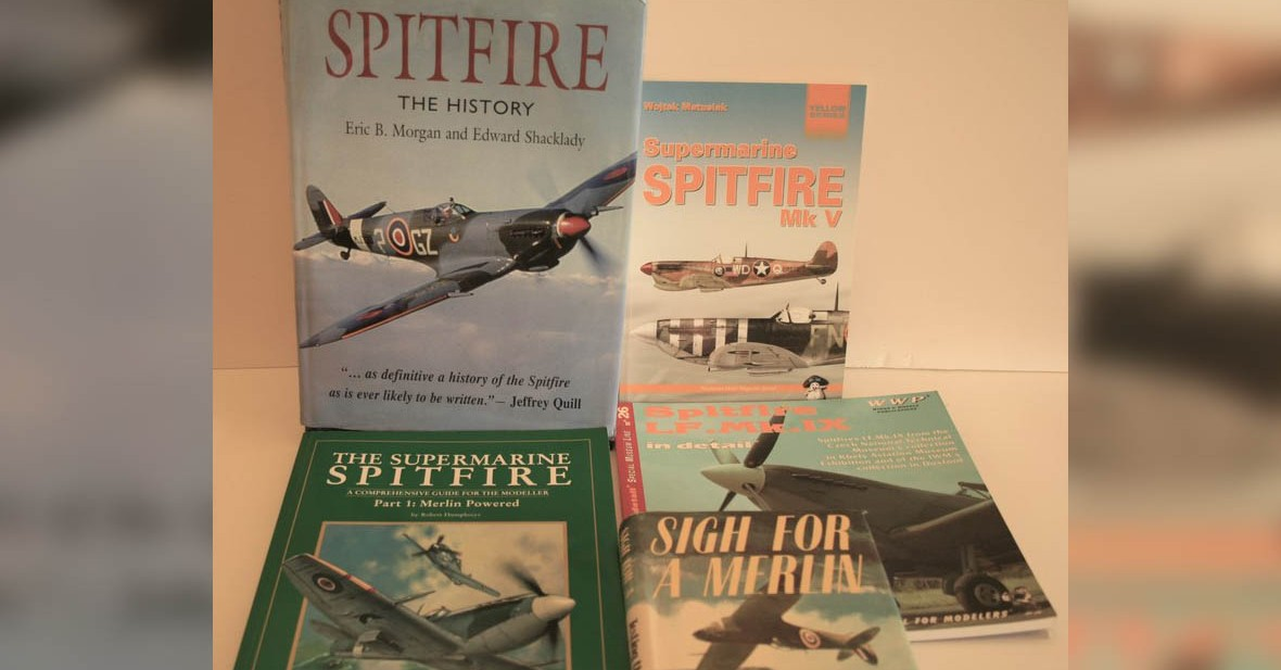 Aviation - Spitfire
