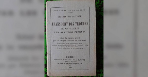 Transport militaire